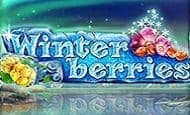 Play Winterberries and reduce your wagering requirement!