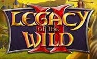 Play Legacy of the Wild 2 and reduce your wagering requirement!