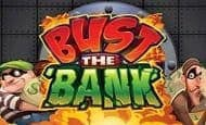 Play Bust the Bank and reduce your wagering requirement!