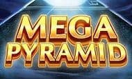 Play Mega Pyramid and reduce your wagering requirement!